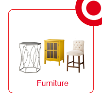 T9441 Target.com Overstock #187 - Indoor Furniture, 14 Pallets, 129 Units, Ext. Retail $19,867, Lugoff, SC