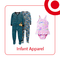 1 Pallet of Infants' & Toddlers' Apparel, Grade A, 1,086 Units, Ext. Retail $10,878, Indianapolis, IN