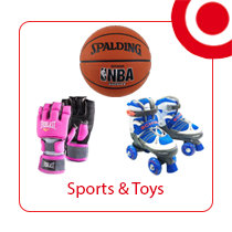 4 Pallets of Target.com Sporting Goods & Toys, Guest Returns, 240 Units, Ext. Retail $8,216, Indianapolis, IN